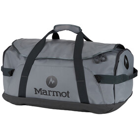 Marmot Long Hauler Duffel Medium, steel onyx/dark steel